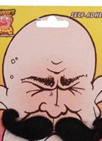 Strongman Tash noir Barbes & Moustache