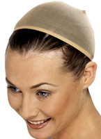 Perruque Cap Perruque Femme Classique