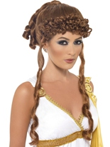Helen of Troy perruque Perruque Femme Classique