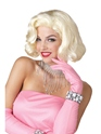Perruque Film & Série TV Diamants Marilyn Wig