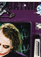 Le Joker perruque & Make Up Kit Perruque Film & Série TV