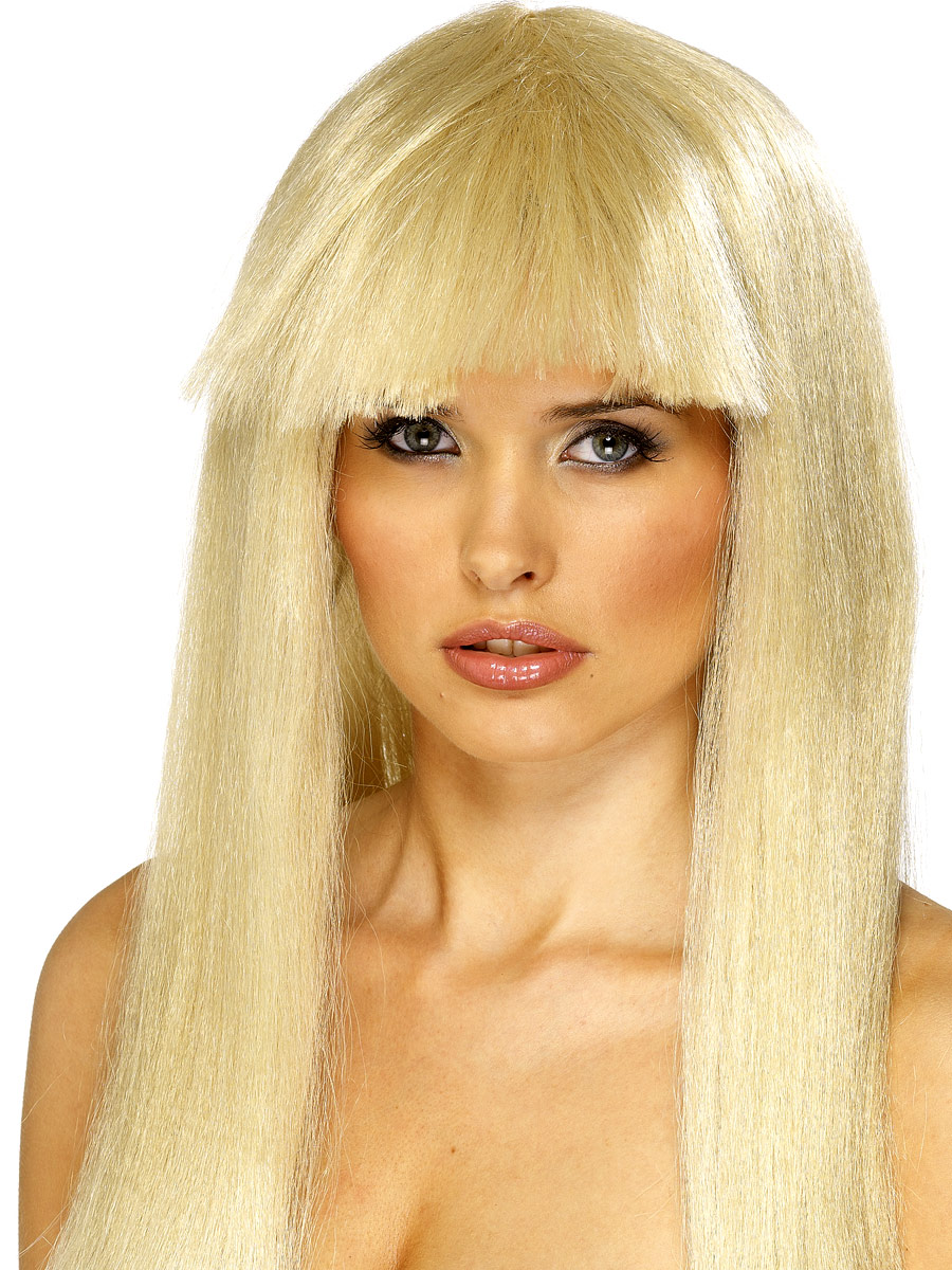 Perruque Glamour Ladies Chasseur perruque Blonde