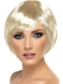 Perruque Glamour Ladies Bob Babe perruque Blonde