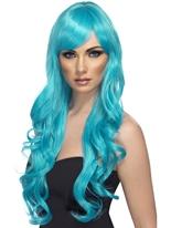 Désir perruque Aqua Perruque Glamour Ladies