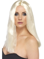 Style Star perruque Blonde Perruque Glamour Ladies