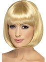 Perruque Glamour Ladies Perruque de Partyrama Blonde foncé