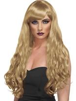 Désir perruque Blonde Perruque Glamour Ladies