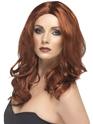 Perruque Glamour Ladies Superstar perruque Auburn