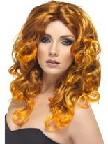 Glamour perruque Auburn Perruque Glamour Ladies