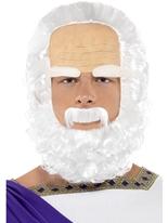 Perruque de Socrate Perruques Homme