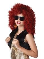 Perruque Rihanna Perruque Star de la Pop